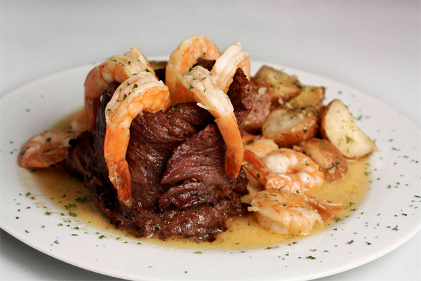 Dinner | Buena Vista Bocas del Toro
